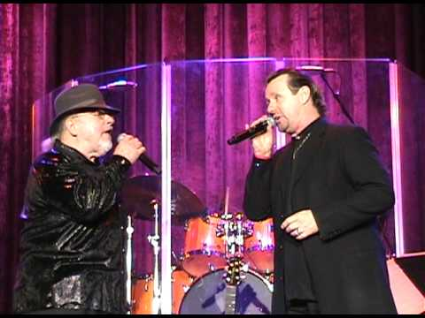 You've Lost That Lovin' Feeling - Gene Sironen & Jimmy Walker