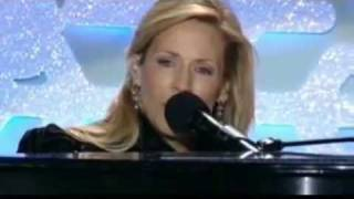 """Sheryl Crow - """"There is a Star That Shines Tonight"""" (2009 National Christmas Tree Lighting Ceremony)"""