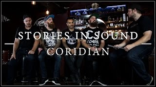 Stories in Sound - Coridian