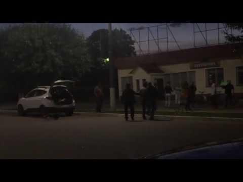 Видео: «Валдайская резня бензопилой»