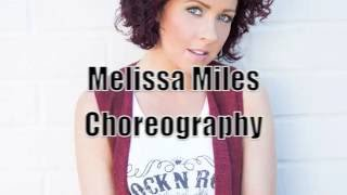 "Daley ""Like A Virgin"" cover - Melissa Miles Choreography"