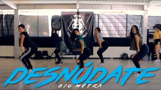 gratis la cancion desnudate de big metra