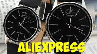 Часы calvin klein копия в китае