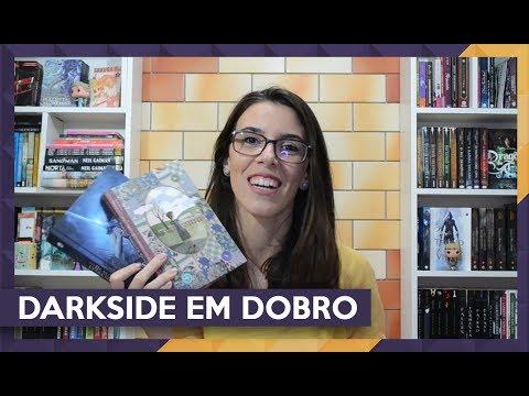 DARKSIDE EM DOBRO | Admirável Leitor