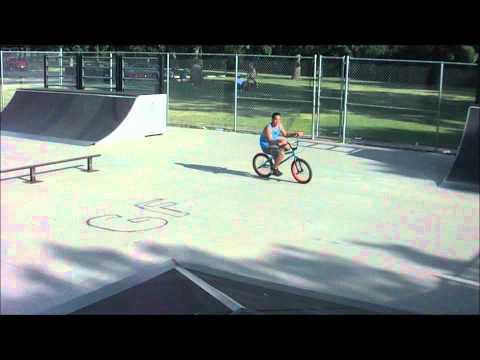 Exchange Park Skatepark