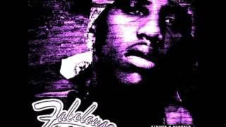 Fabolous - Can't Deny It Slowed & Chopped by Dj Crystal clear.
