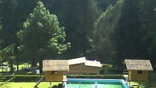 preview picture of video 'Paisajes de Jilotzingo'