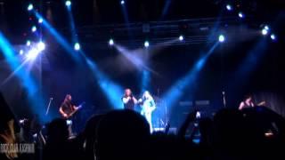 DOKKEN feat Sebastian Bach - Alone Again (Kavarna rock fest 2012 )