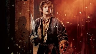 Бенедикт Камбербэтч, The Hobbit: Making the Transition to Lord of the Rings - Comic Con 2014