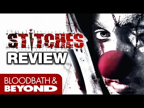 Stitches (2012) – Horror Movie Review