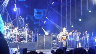 The Dave Matthews Band - Gaucho - Bethel 06-30-2012