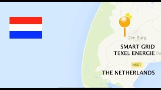 Texel Energy launches smart grid