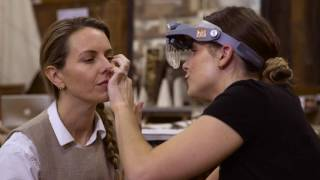 Face Mapping with Sibella Court | #myfacemystory