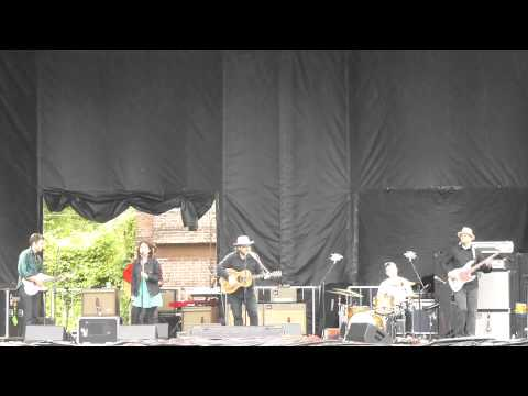 Jeff Tweedy & Friends - Wait For Love 6-28-15 Solid Sound Festival, North Adams, Ma