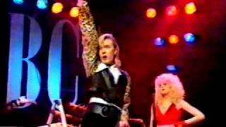 ABC - Tower of London Live 1984