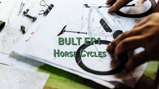 Built by Horse Cycles