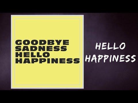 Chaka Khan - Hello Happiness (Lyrics) - Lyrical Blast