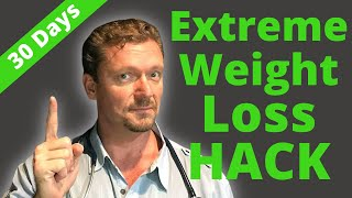Extreme Weight Loss Hack (Try This!)