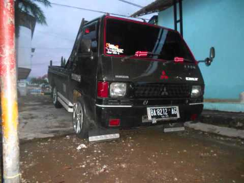 Video PPC kota Padang (padang pick-up comunity)