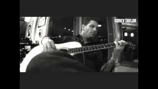Corey Taylor - You Got Lucky (Tom Petty Cover) [Acoustic & Live]