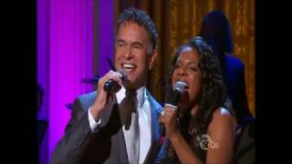 """Brian Stokes Mitchell  Audra McDonald """"Wheels of a Dream"""" from Ragtime"""