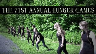 The 71st Annual Hunger Games: Johannas Story - Part 1/6 (Fan Film)