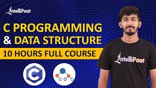 C Programming for Beginners | C Programming Tutorial | Learn C | Intellipaat