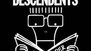 Descendents - On Paper