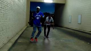 Chris Brown - Ghetto Tales (I Know You Wanna See) Dance