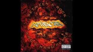 Artifacts - Whayback (Instrumental)