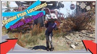 fallout 76 outfits location - Kênh video giải trí dành cho