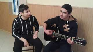 preview picture of video 'ELcin & CaViD SiRVaN(ELi BaYRaMLi)'