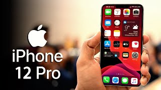 Apple iPhone 12 - This Is Unreal!