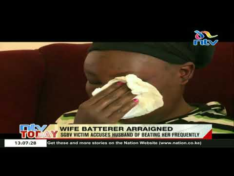26 year old man in Eldoret arraigned in court for assault