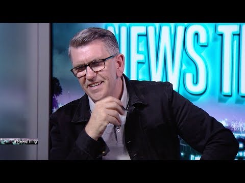 Mike Joyce on The Smiths, Morrissey allegations - News Thing