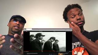 The D.O.C- Funky enough - Reaction!!!!