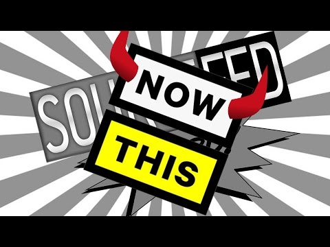 NowThis STEALS SourceFed Nerd's Channel!? - The Know Game News
