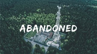 ABANDONED RADIO TOWER IN THE FOREST [Germany]