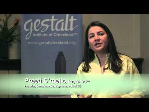 Gestalt Coach Certification Program - YouTube