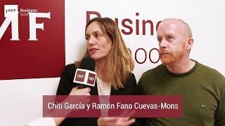 Branding de moda en la era Millennial – Chiti Garcia y Ramón Fano