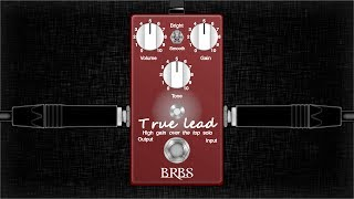 BRBS True Lead Video Demo