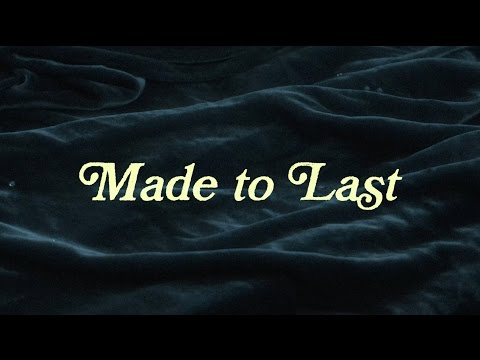 Theo Lawrence & The Hearts - Made To Last (2017)