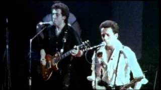 The Clash - I'm So Bored With The USA (Demo)