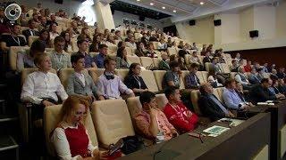 """В Академпарке началась очередная сессия бизнес-ускорителя """"А:СТАРТ"""""""