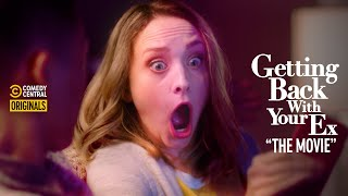 Getting Back with Your Ex (Movie Trailer Parody)