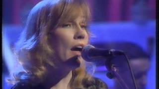 The Beautiful South feat Iris DeMent - Bell Bottomed Tear - Later With Jools Holland BBC2 1997