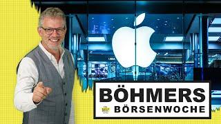Apple erreicht die Marke von 2 Billionen USD bei der Marktkapitalisierung