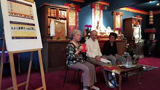 Canal YouTube CNB - palestras, documentários, aulas.