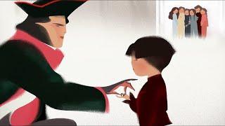 UN DIABLE DANS LA POCHE - 2019 Animation Short Film