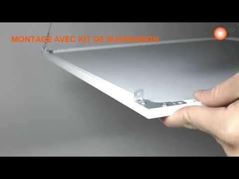 Accessoires de montage pour LEDVANCE Panel & Panel Value